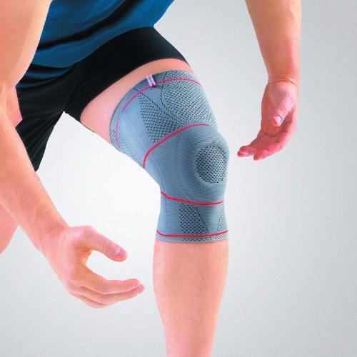Динамический ортез на коленный сустав DKN