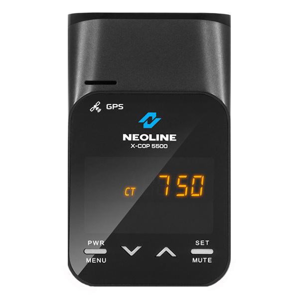 Радар-детектор Neoline X-COP 5500 фото