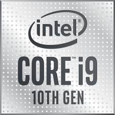 Процессор Intel Core I9 10900K S1200