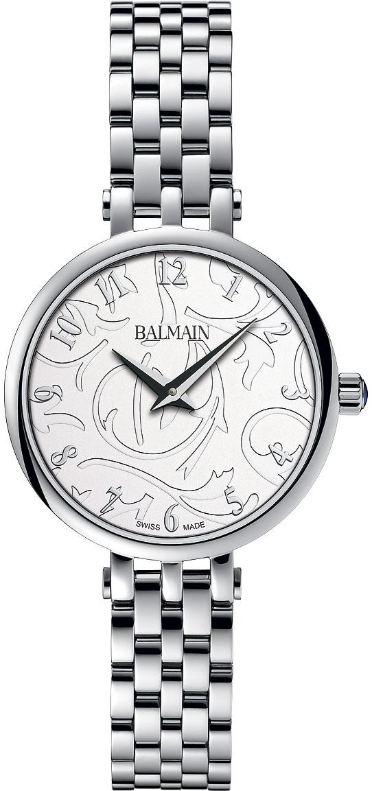 Наручные часы кварцевые женские BALMAIN B42913314