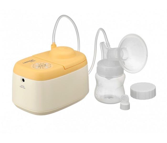 Молокоотсос электрический двухфазный Lactea Smart Lite