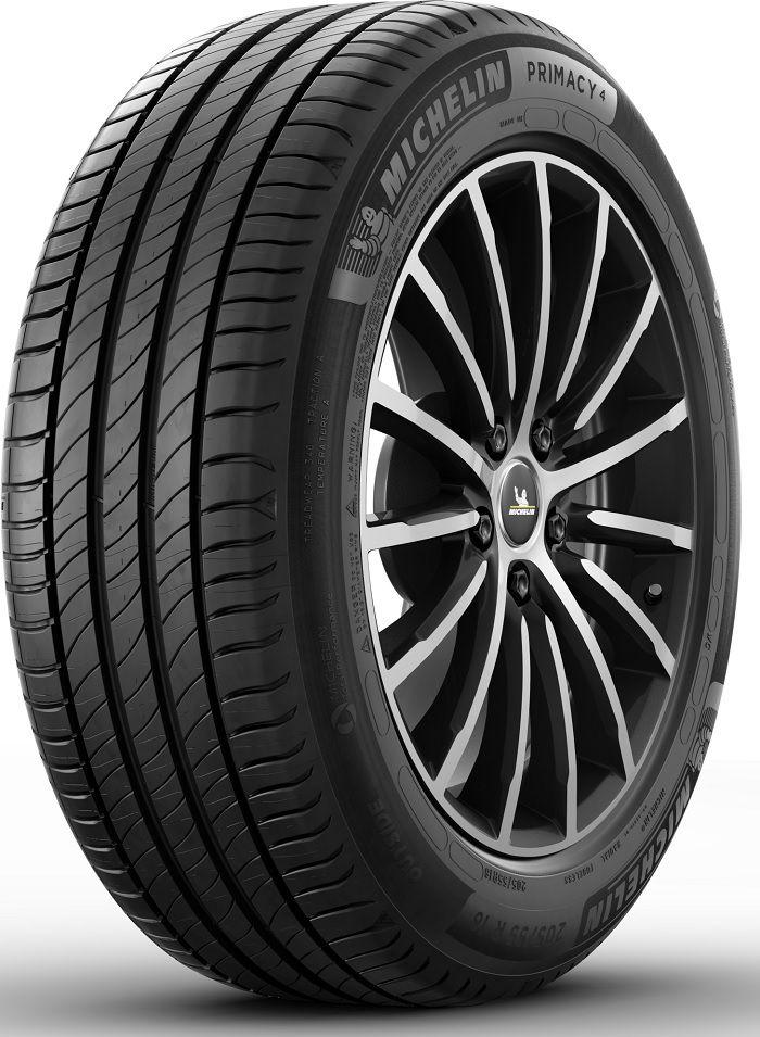 Шины Michelin PRIMACY 4 225/55r16 99Y Xl