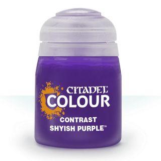 Купить Контрастная краска Games Workshop Shyish Purple 29-15,