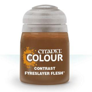 Купить Контрастная краска Games Workshop Fyreslayer Flesh 29-31,