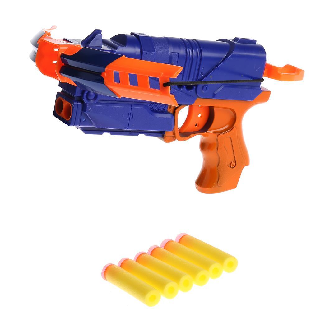 Играем вместе Арбалет с мягкими пулями