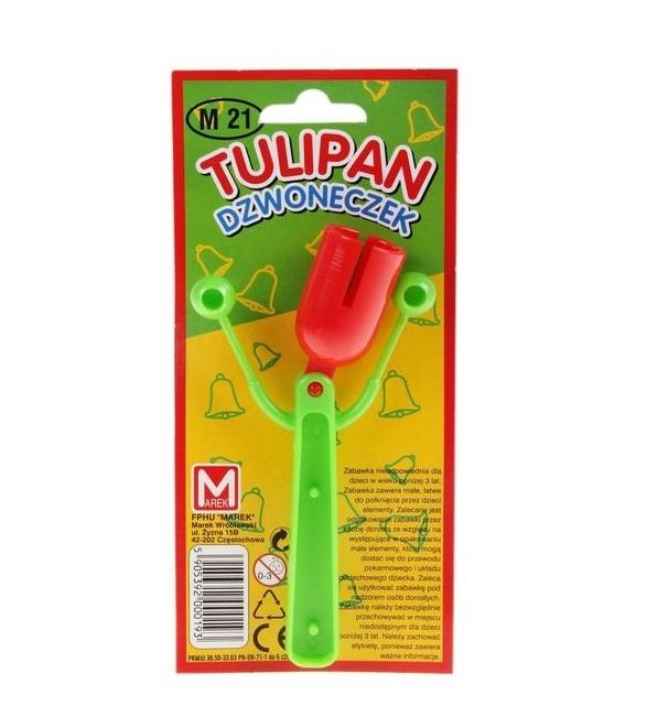 Колокольчик тюльпан