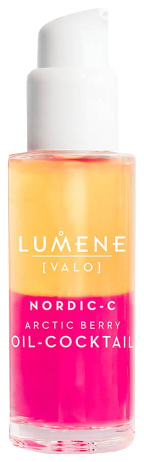 Купить Сыворотка для лица LUMENE Nordic-C NL581-81796 30 мл