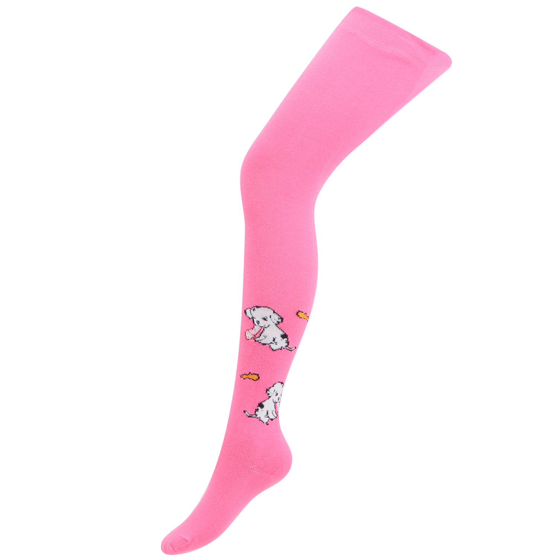 Купить Колготки для детей Шугуан С-9068/9 розовый 80,