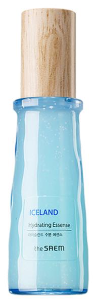 Сыворотка для лица The SAEM Iceland hydrating