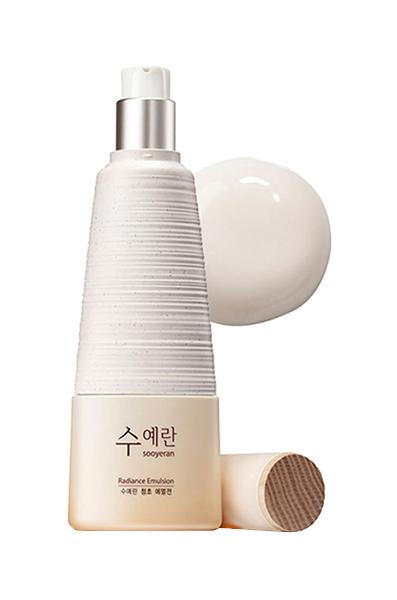 Купить Сыворотка для лица The SAEM Sooyeran radiance emulsion СМ3547 150 мл