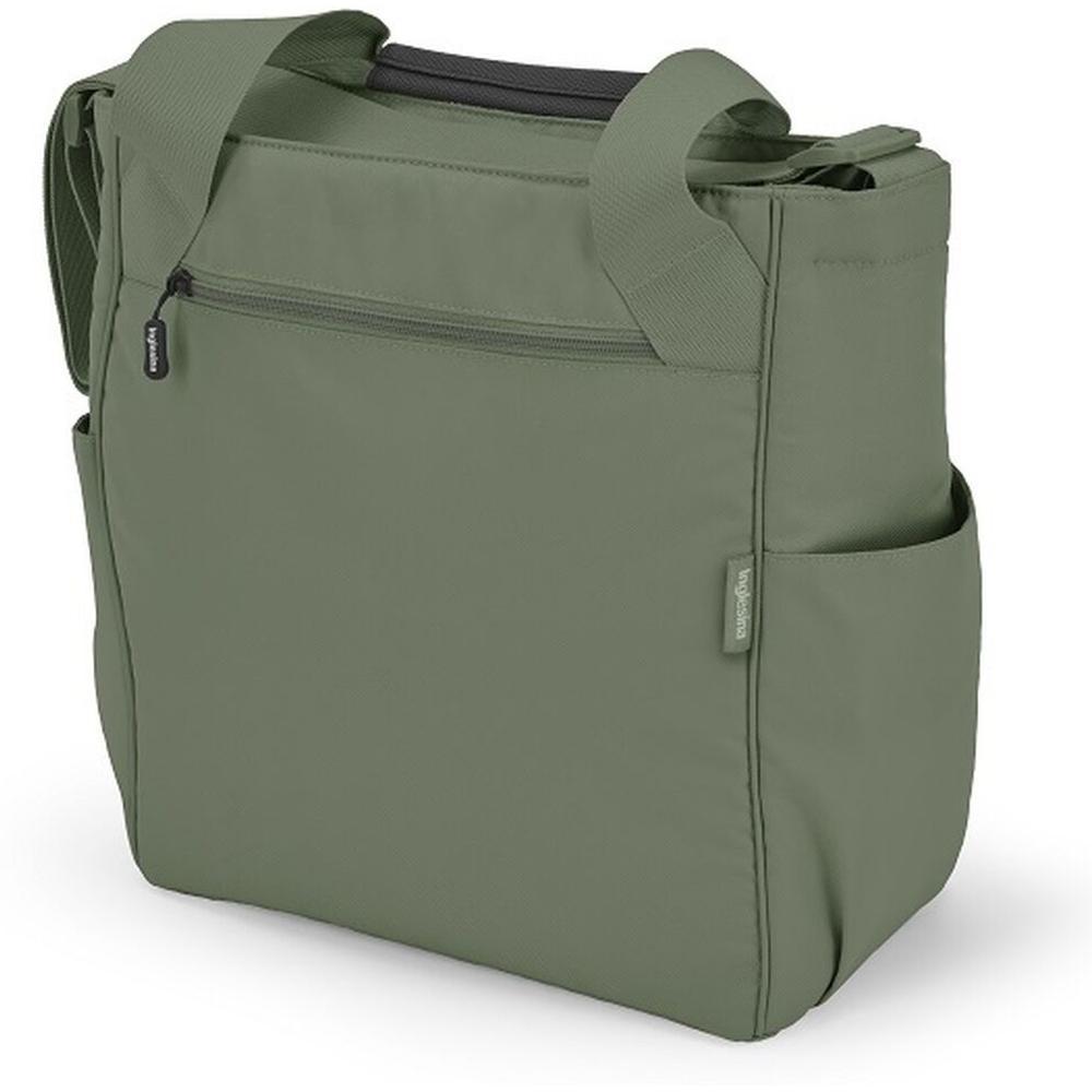Сумка для коляски Inglesina Electa Day Bag (Tribeca Green)