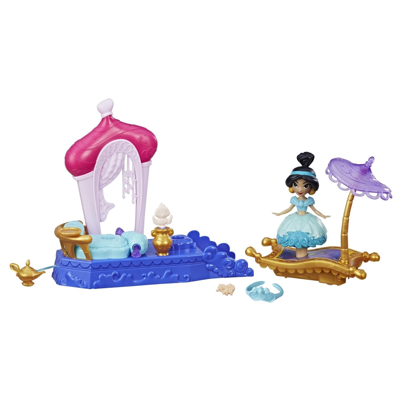 Hasbro Фигурка Дисней Принцесса: Транспорт кукла  в ассорт.