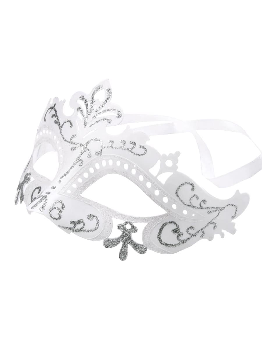 Купить Карнавальная маска Нежность, Феникс Present,