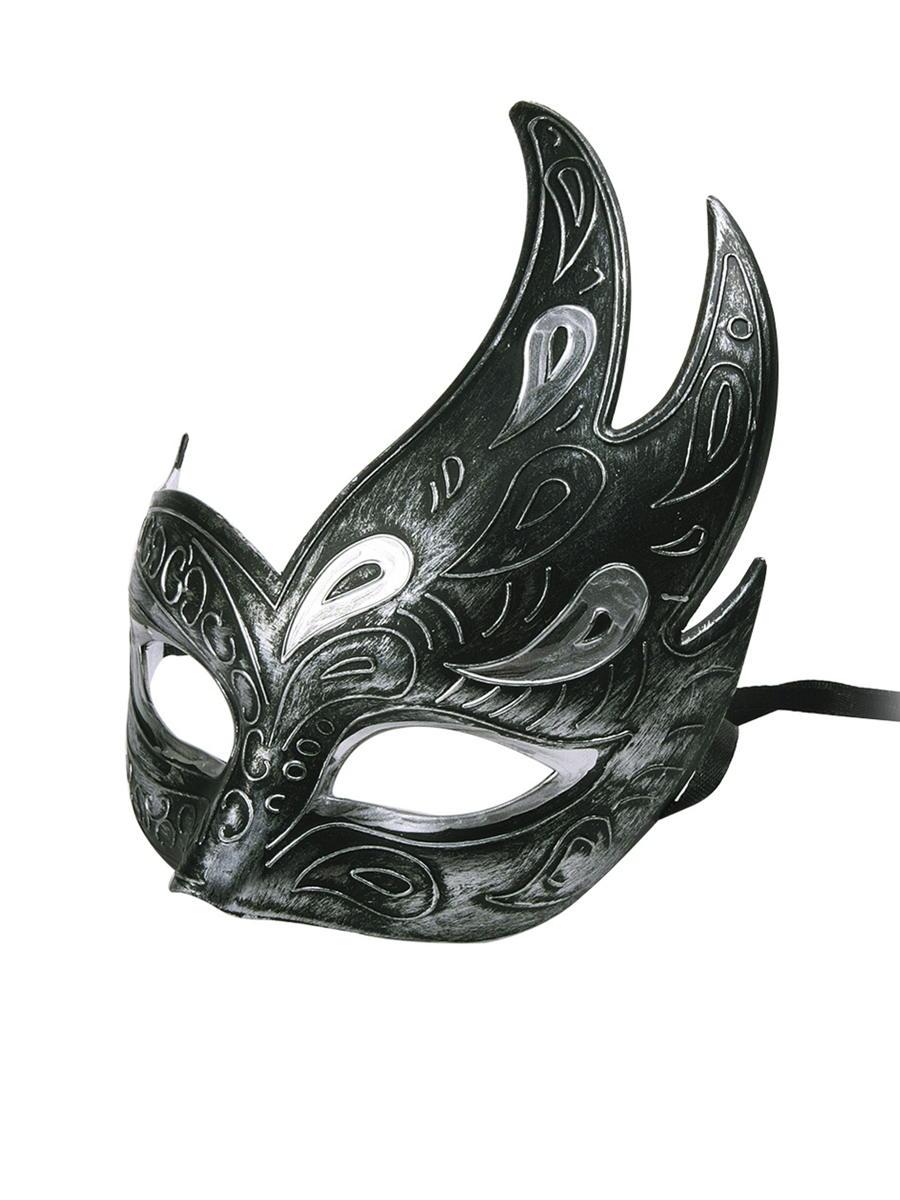 Купить Карнавальная маска Жарптица, Феникс-Презент,