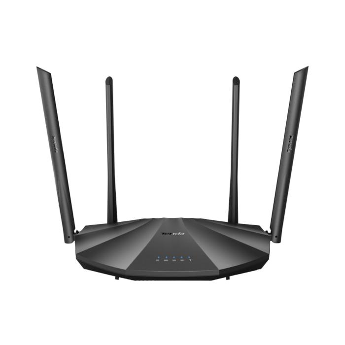 Wi-Fi роутер Tenda AC19 Black