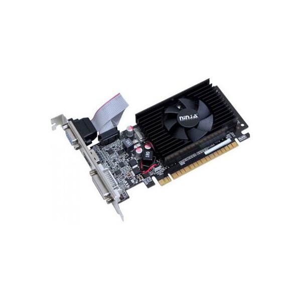 Видеокарта Sinotex Ninja GeForce GT 210 (NK21NP013F)