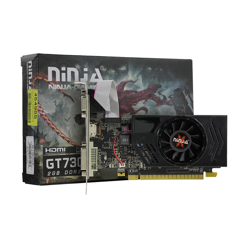 Видеокарта Sinotex Ninja GeForce GT 730 (NK73NP023F)