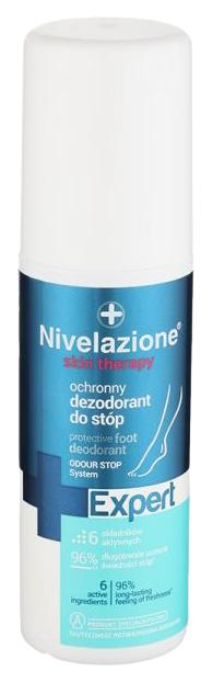 Cпрей для ног Farmona Nivelazione skin therapy,
