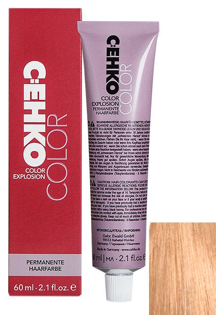 Купить Краска для волос C:EHKO Color Explosion 386-10 / 00-2 10/00 ultra light blond 60 мл