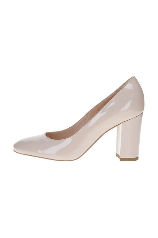 Туфли женские Giotto 6342-700-831 бежевые 37 RU