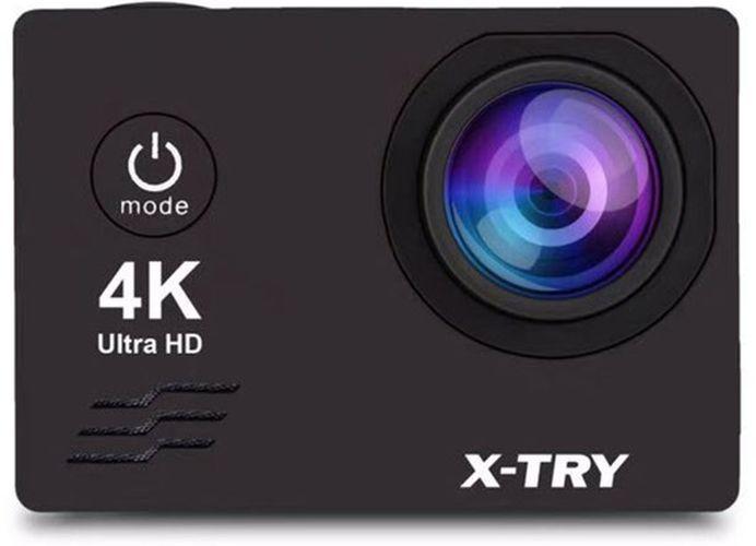 Видеокамера экшн X TRY XTC166 NEO ACСES