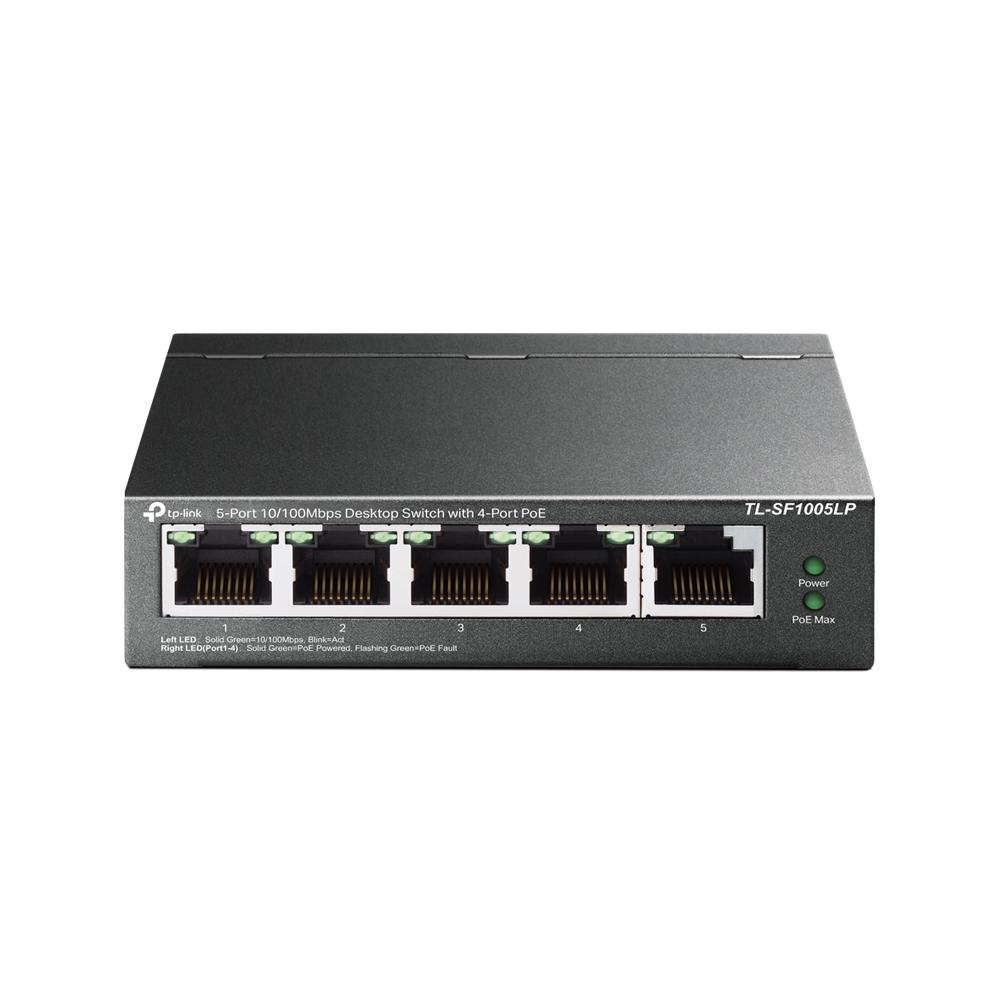 Коммутатор TP Link TL SF1005LP