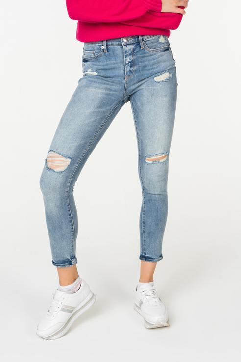 Джинсы женские Juicy Couture JWFWB101087/459 синие 28
