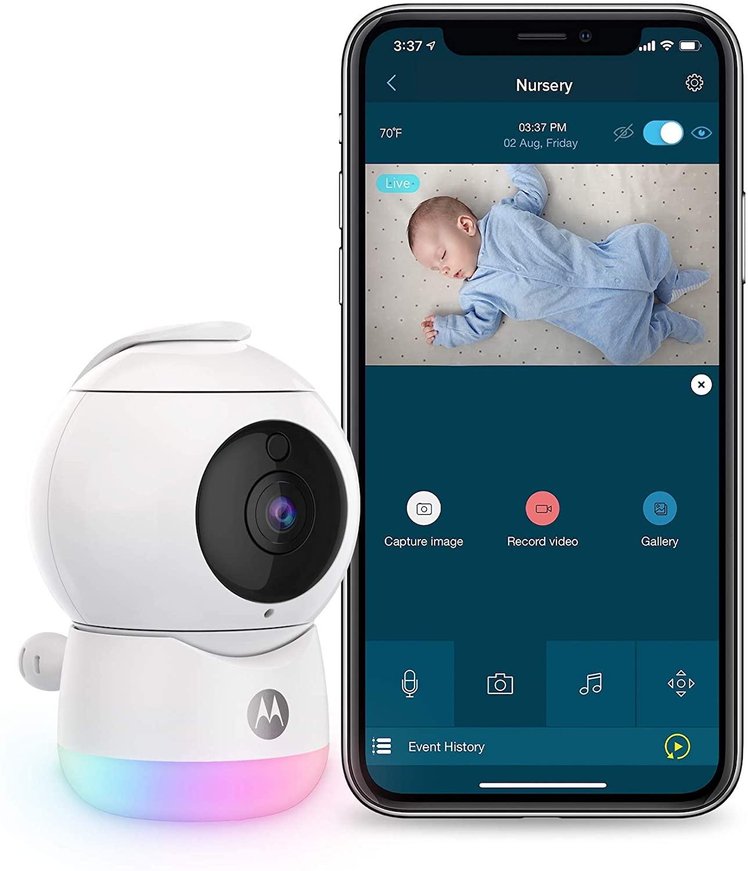 Купить Видеоняня Motorola BM044,