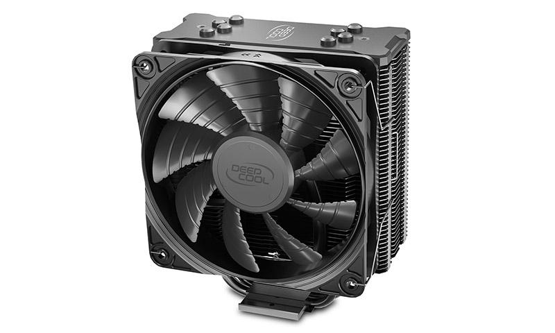 Кулер CPU DEEPCOOL GAMMAXX GTE V2 BLACK