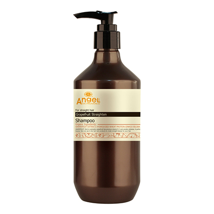 Купить Шампунь Angel Professional Provence для выпрямления волос, 250 мл