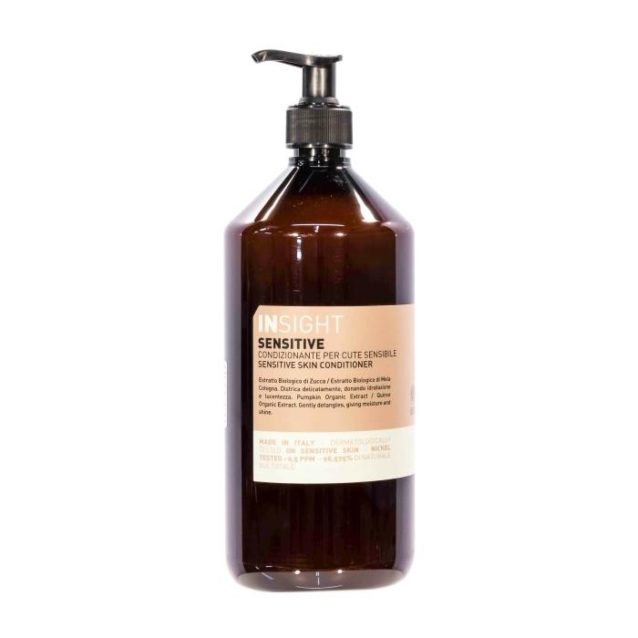 Купить Кондиционер для чувствительной кожи головы INSIGHT SENSITIVE 900 мл, Кондиционер для чувствительной кожи головы SENSITIVE (900 мл)