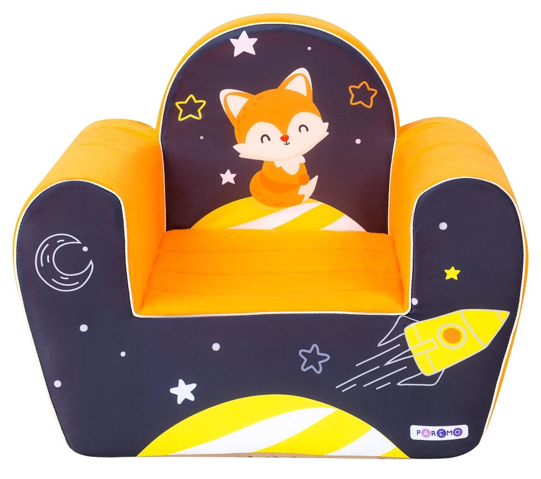 Купить Игровое кресло Мимими. Крошка Лия PAREMO PCR320-04,