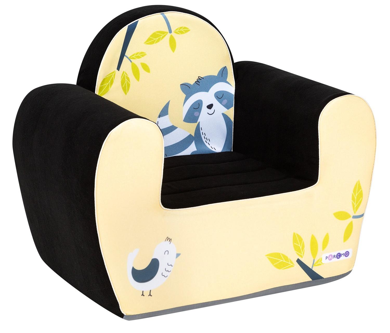 Купить Игровое кресло Мимими. Крошка Нори, стиль 1 PAREMO PCR320-23,