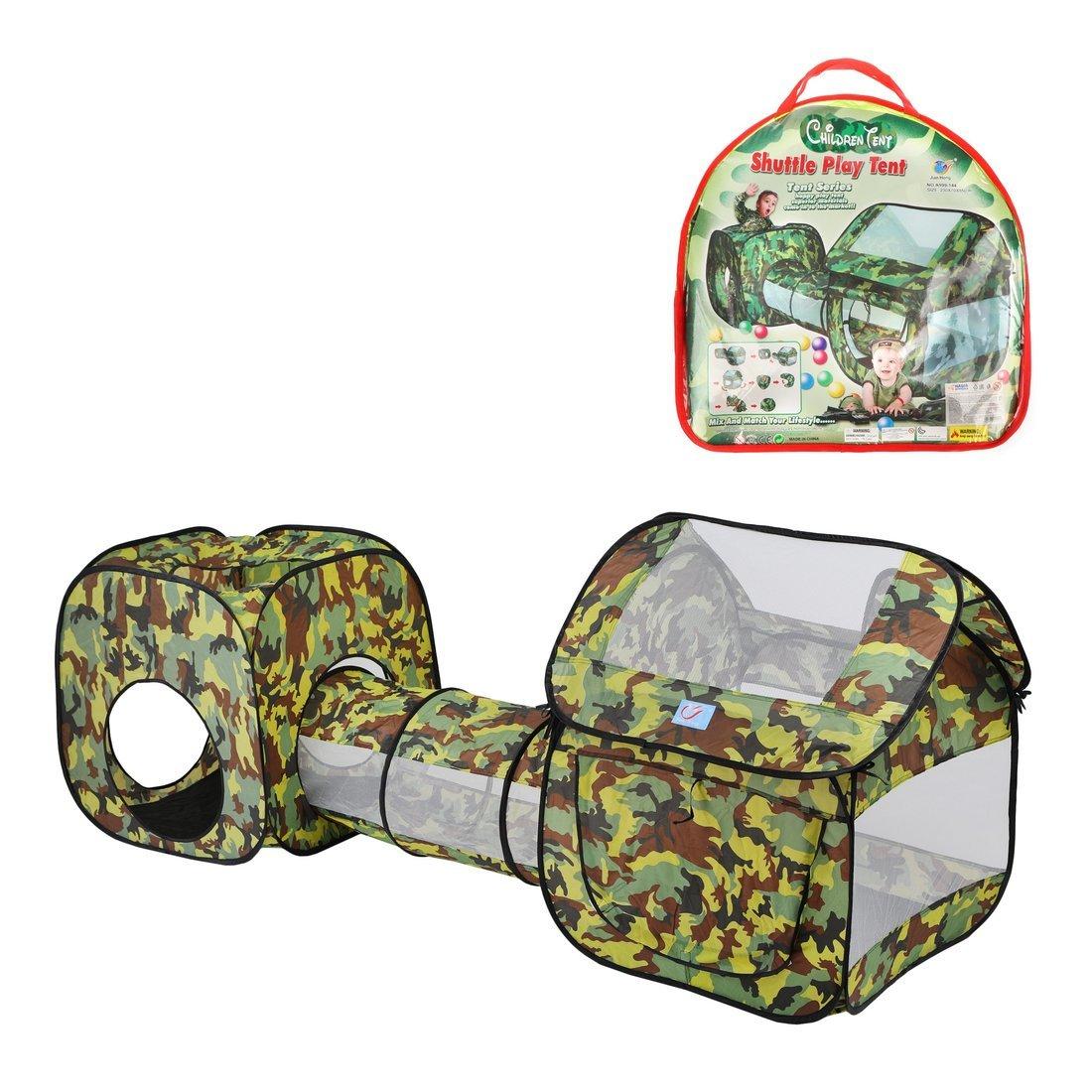 Игровая палатка Sima Land Секретный объект
