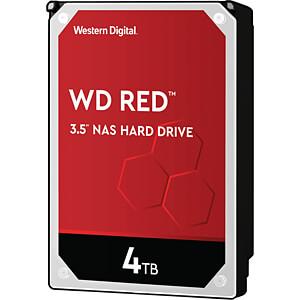 Внутренний HDD диск Western Digital 4TB WD40EFAX