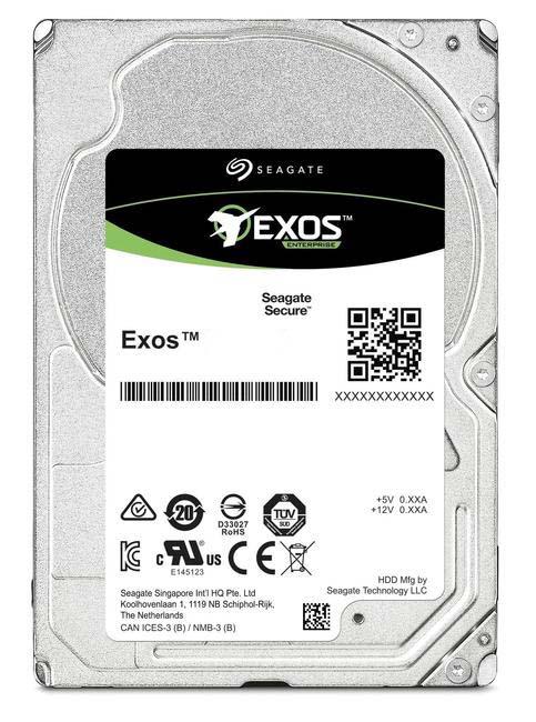 Внутренний HDD диск Seagate 2.5