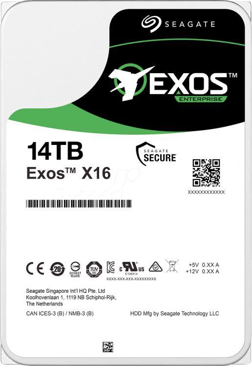 Внутренний HDD диск Seagate 3.5