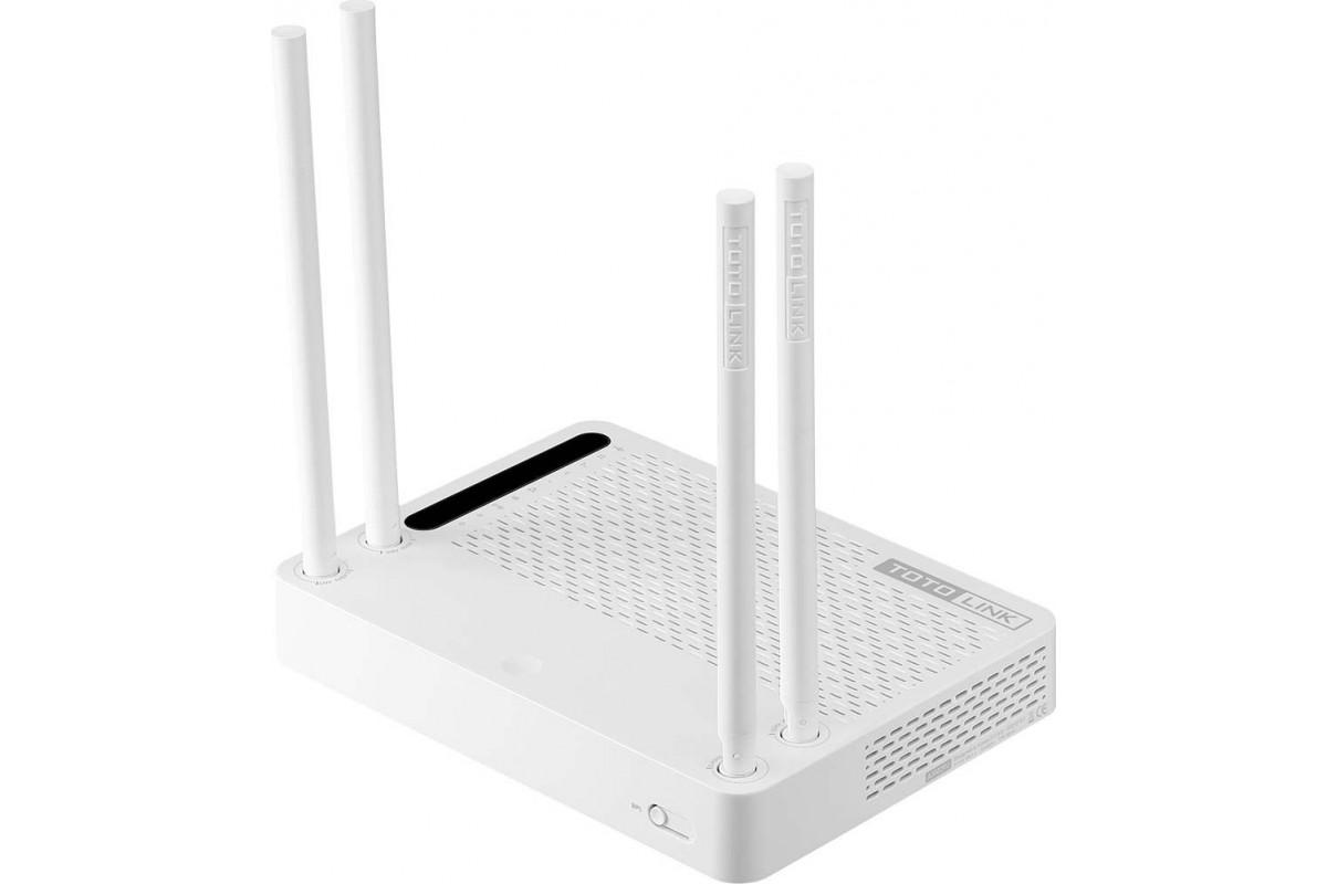 Wi Fi роутер TOTOLINK A3002RU