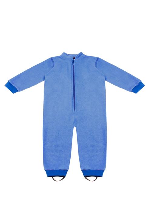 Купить 1ЮЗД056, комбинезон для мальчика Lynxy, цв.голубой, р-р 98, Повседневные комбинезоны для мальчиков