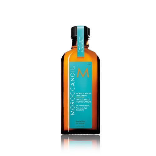 Купить Масло для волос Moroccanoil восстанавливающее 200 мл