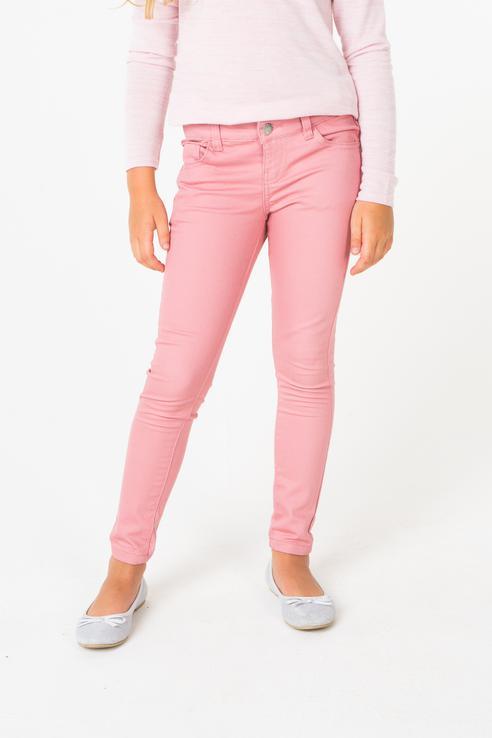 Брюки Acoola 20210160158 цв.розовый р.140 20210160158_розовый