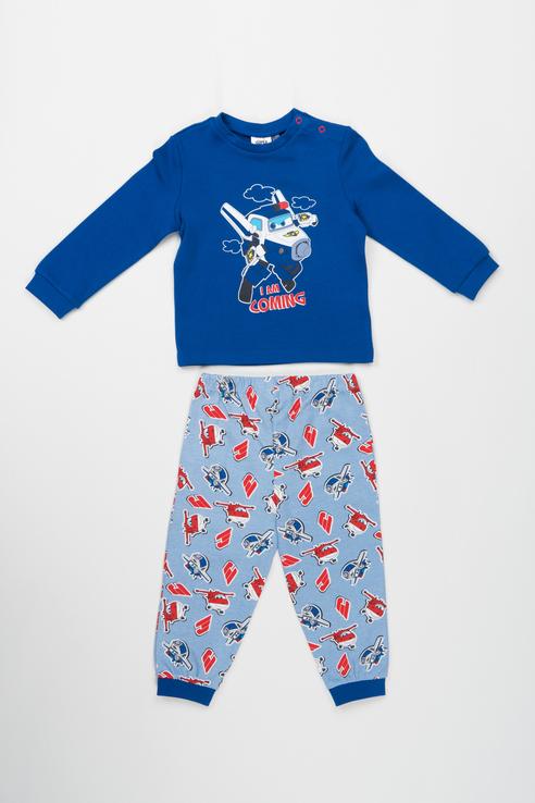 Пижама детская Original Marines, цв. синий р.80 AUAV0776NO