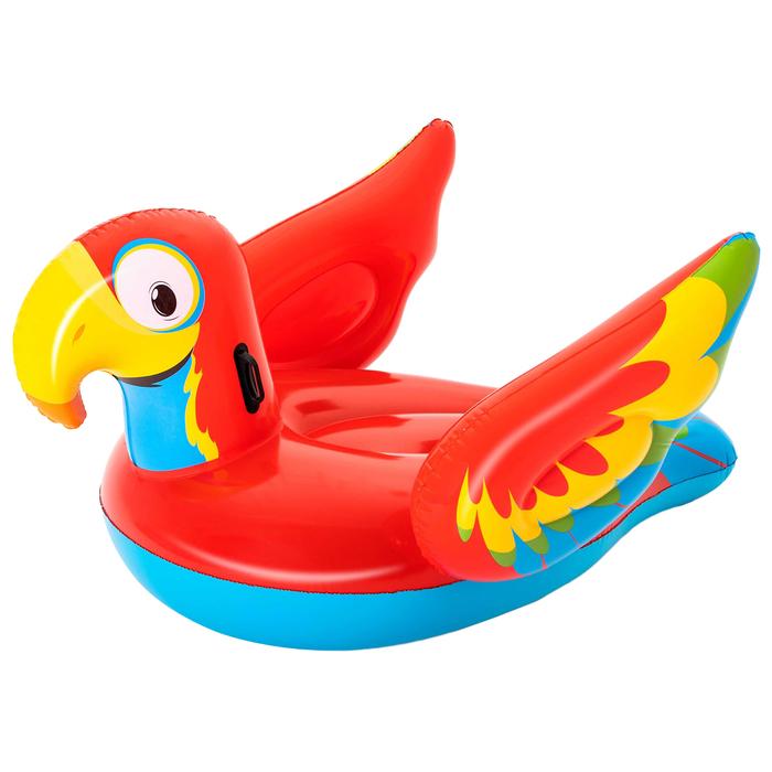 Игрушка надувная Bestway для плавания Попугай,