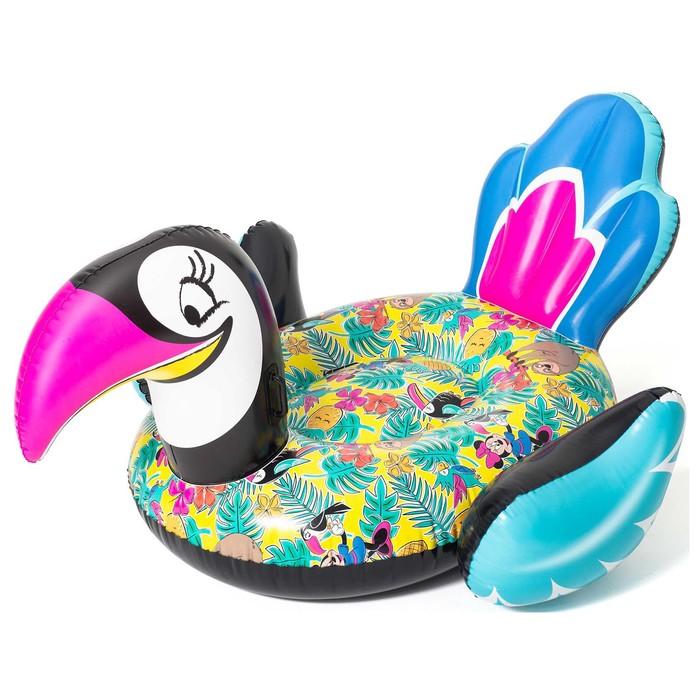 Игрушка надувная Bestway для плавания Тукан,