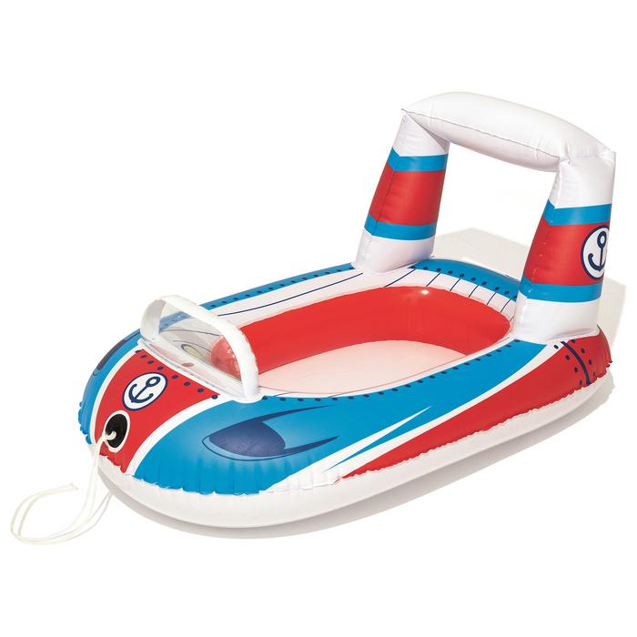 Лодочка для плавания детская Транспорт ,
