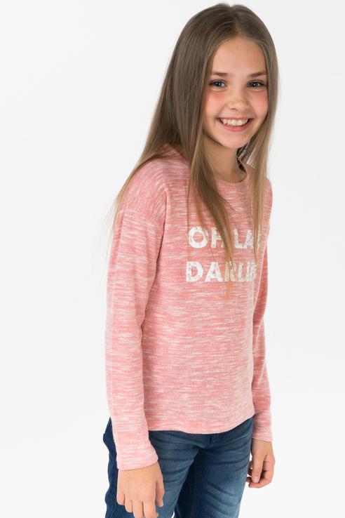 Джемпер Acoola 20210100185 цв.розовый р.152,  - купить со скидкой