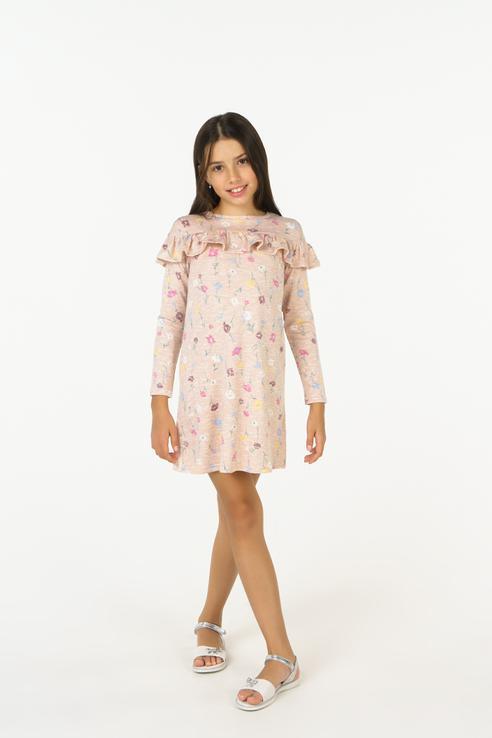 Купить Платье Acoola 20210200256 цв.мультиколор р.152,