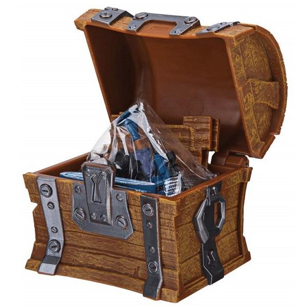 Купить Игровой набор Jazwares Fortnite Сундук с аксессуарами, Игровые наборы