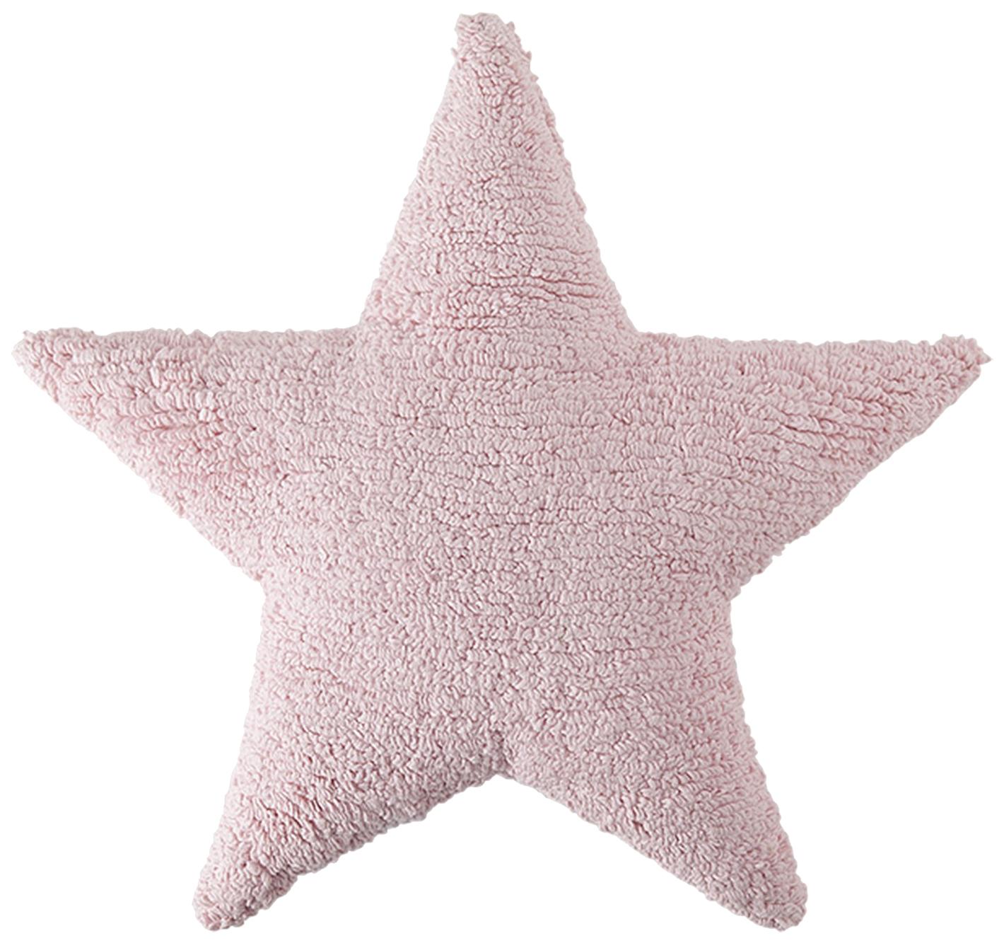 Подушка Lorena Canals Star розовая