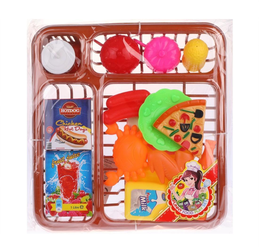 Набор продуктов Shantou Gepai 20 предметов
